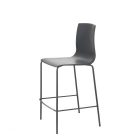Alice Barstool Coated